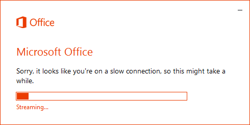 office_slow_connection